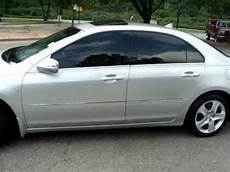 2006 acura rl personal used car review features at 95k miles youtube