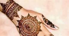 15 Gambar Henna Untuk Remaja Keren
