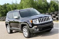 Jeep Renegade Limited - 2017 jeep renegade reviews and rating motor trend