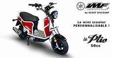 Scooter Personnalisable Imf Ptio Scoot Discount