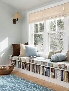 Wohnzimmer Deko Einrichtung by Fensterbank Innen Einbauen 15 Beispiele Zum Nachschauen