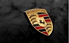 Fond D 233 Cran Logo Porsche 911 Symbole Accessoire De