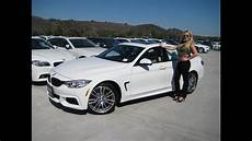 bmw 428i gran coupe new bmw 428i gran coupe m sport 19 quot m wheels review