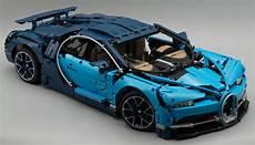 J Ai Test 233 Pour Vous Lego Technic 42083 Bugatti Chiron