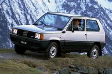 Fiat Panda 4x4 Essais Fiabilit 233 Avis Photos Prix
