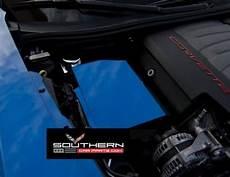 C7 Corvette Custom Painted Steel Fuse Box Cover