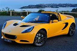 2015 Lotus Elise Pricelist Specs Reviews And Photos