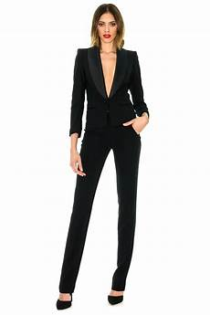 pantalon de femme tailleur