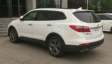 hyundai grand santa fe file hyundai grand santa fe 002 china 2014 04 24 jpg