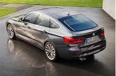 2017 Bmw 3 Series Gt Facelift Now In India From Rs 43