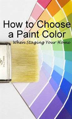 diy home staging tips how to choose a paint color the