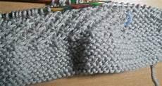 Babydecke Stricken Anleitung - tirees knitting stricken garne