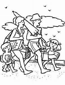Malvorlagen Kinder Urlaub Ausmalbilder Urlaub Ausmalbilder