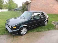 how make cars 1993 volkswagen cabriolet parental controls buy used 1993 volkswagen cabriolet karmann collector s edition in jasper indiana united states