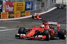 Formula 1 Grand Prix De Monaco 2015 Mitorosso