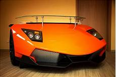 can t afford a real lamborghini murcielago buy this desk