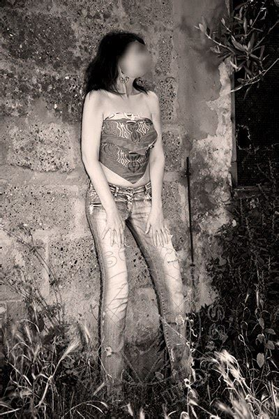 Claudia Trans Roma