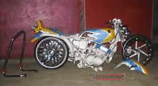 Rx K Modif by Modifikasi Ceper Yamaha Rx King Oto Trendz
