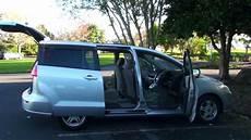 accident recorder 1991 mazda b series seat position control mazda premacy 20c 2005 7 seater 2 0l auto 7 jul youtube