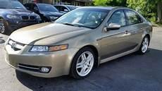 2008 acura tl 76172 miles gold 4dr car v6 cylinder engine 3 2l 196 5 speed a t