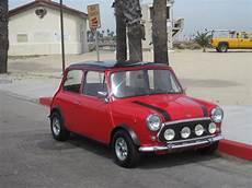 1972 Mini Cooper 1300 Innocenti Car La
