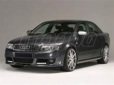 Audi A4 B6 8e Limousine Rs4 B7 Look Kit