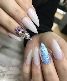 pin by shai shai on cute stiletto nail design nails