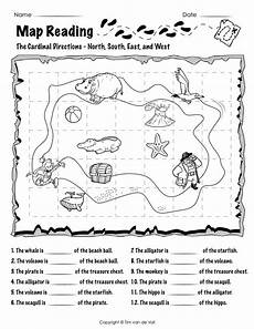 mapping worksheets for grade 4 11541 free printable map reading worksheets tim s printables
