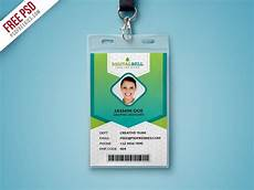 id card template psd contoh id card event contoh jos