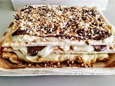 dolci con crema pasticcera senza cottura dolci semplici e veloci senza forno torta millefoglie con crema pasticcera con zucchero di