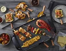 raclette de luxe hauptgerichte rezepte deutsche see