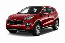 2018 Kia Sportage Reviews And Rating Motortrend