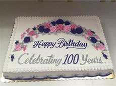 full sheet cake 90 96 servings cakes graduation