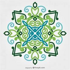 orientalische muster vorlagen kostenlos orientalische ornament vektor kostenlose vektor