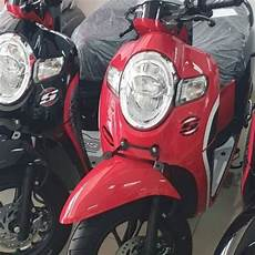 Variasi Motor Scoopy 2019 by Scoopy 2019 Ready Tanpa Indent Shopee Indonesia