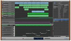 Garage Ban by Garageband Creation Studio Inside Your Mac