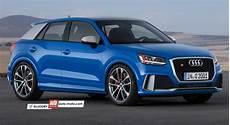 Audi Sq2 Rendering Audi Q2 Forums