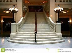 Escalier De Marbre Images Libres De Droits Image 2698149