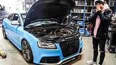 My Audi S5 Has Lost Power