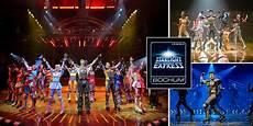 Starlight Express Gutschein - starlight express musical in bochum als musicalreise buchen