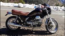Moto Guzzi California Jackal Custom
