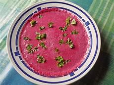 Rezept Rote Bete Suppe - meine rote bete suppe rezept mit bild rwasner