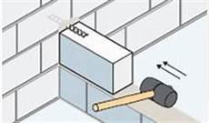 trennw 228 nde aus porenbeton bauen renovieren tipps und