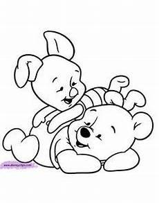 Malvorlagen Disney Baby Malvorlagen Winnie Pooh Baby 08 Ausmalbilder Disney
