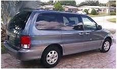how petrol cars work 2002 kia sedona free book repair manuals purchase used 2002 kia sedona ex 7 passenger van 5door 3 5l 6 cy low miles 3 row leather seats