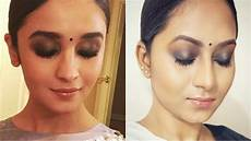 Alia Bhatt Inspired Makeup Tutorial Maven