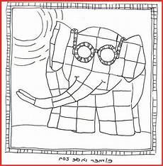 Ausmalbilder Elefant Elmar Malvorlage Elmar Der Elefant Grundschule Kostenlos Rooms