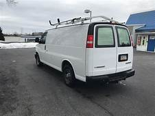 2004 Chevrolet Express Cargo  Overview CarGurus