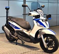 piaggio beverly 350 cc touring abs motos