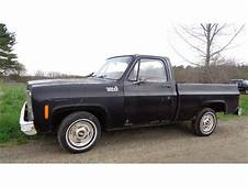Classic Chevrolet 1/2 Ton Pickup For Sale On ClassicCars